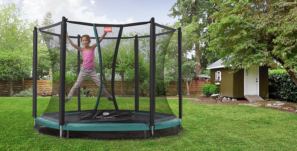 Berg trampolin – hvilken en skal du have?
