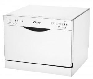 candy-bordopvaskemaskine-cdcf6 fra bordopvaskemaskine test