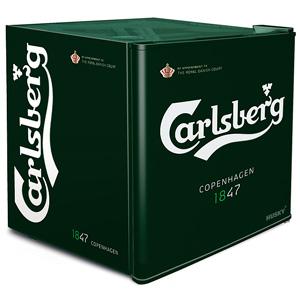 carlsberg mini køleskab