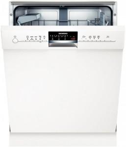 Siemens-SN45M231SK-Hvid-opvaskemaskine