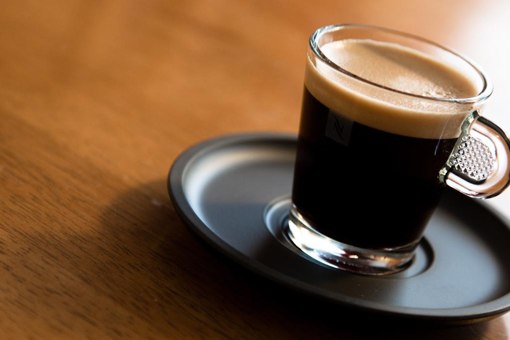 Nespresso maskine – de bedste kapselkaffe-maskiner her!