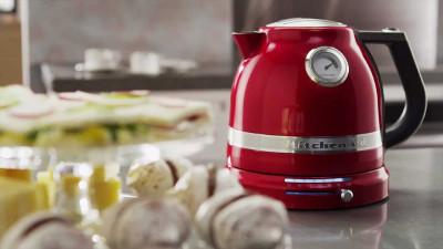 KitchenAid Elkedel – anmeldelser, test og prissammenligning